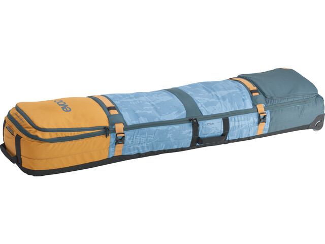EVOC Snow Gear Roller Scouter 155l XL, multicolor